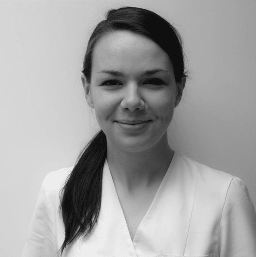 Doktor Olga Depta - specjalistka stomatolog