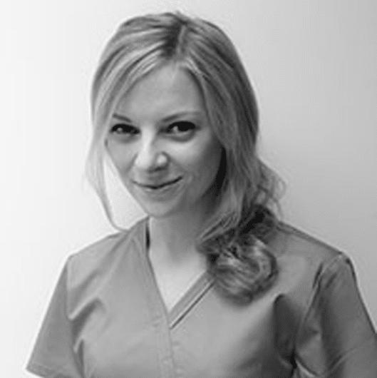 Ilona Mariańska Lekarz specjalista stomatologii zachowawczej i endodoncji